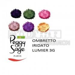 OMBRETTO IRIDATO PEGGY SAGE
