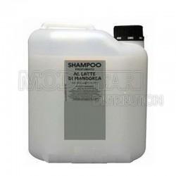 Shampoo 10 lt alla mandorla