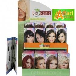 Bio Reale shampo color
