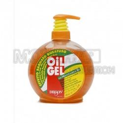 DIKSON OIL GEL EFFETTO...