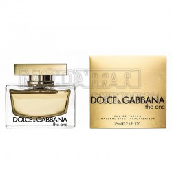 Dolce & Gabbana The One edt...