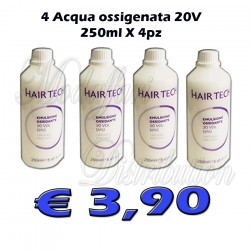 Hair Tech Emulsione...